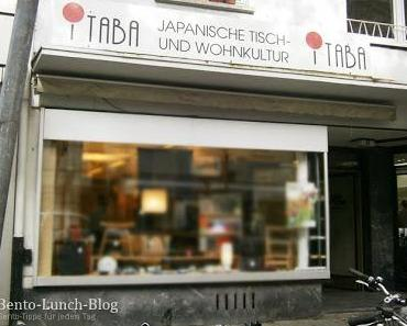 Kritik: Itaba Japanische Tisch- & Wohnkultur, Frankfurt