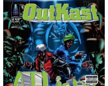 Outkast – Atliens [Classic]
