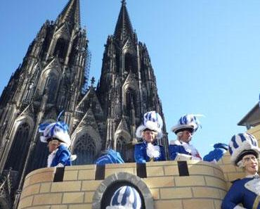 Der Kölner Karneval – Die Eröffnungszeremonie