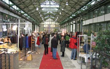 Form + Design 2012 im Depot (Dortmund)
