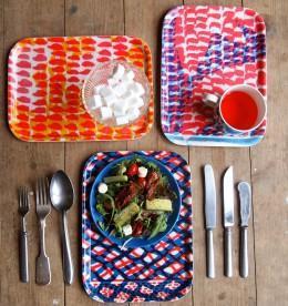 Jonna Saarinen – für einen schöneren Haushalt