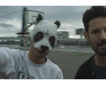 Max Herre feat. Cro – Fühlt Sich Wie Fliegen An [Video]