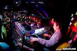 Sehr tanzbares Marterial - Axel Bartsch - Live at Ritter Butzke 26.Okt2012