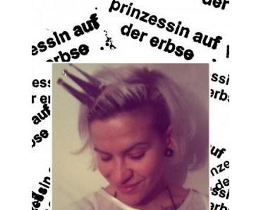 Prinzessin auf der Erbse