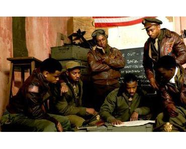 "Lucasfilm Ltd. bringt ""Red Tails"" in die Kinos"