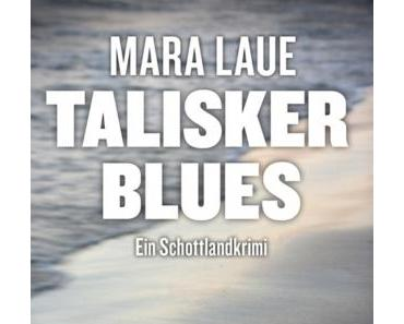 Talisker Blues – Rezension