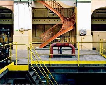 Struktur und Architektur – Das postindustrielle Kulturerbe Oberschlesiens