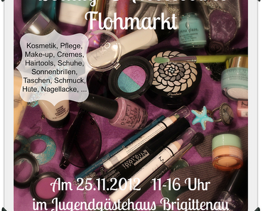Beauty- & Accessoires Flohmart (Wien 25.11.2012)