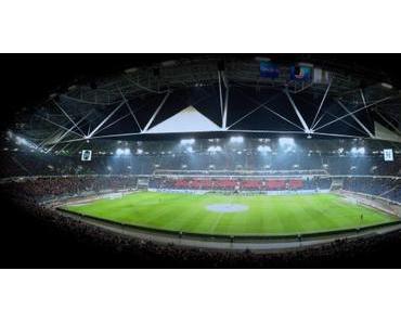 Hannover 96: ich werde langsam zu alt für den Sch…