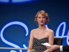 Die Gewinner der MTV EMAs 2012
