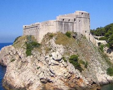 10 Orte, die man in Dubrovnik besuchen sollte (Teil 1, 1-5)