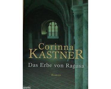 """[REZENSION] """"Das Erbe von Ragusa"""""""