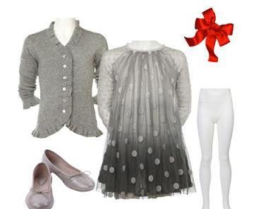 Outfits fürs Fest