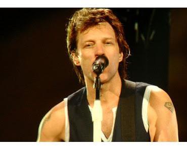 Jon Bon Jovi: Tochter Stephanie Rose nach Überdosis verhaftet