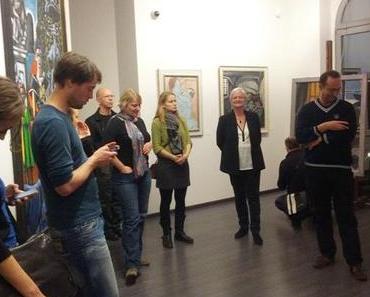 kunst meets twitter – kultur tweetup in dresden