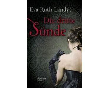 [Rezension] Die dritte Sünde von Eva-Ruth Landys