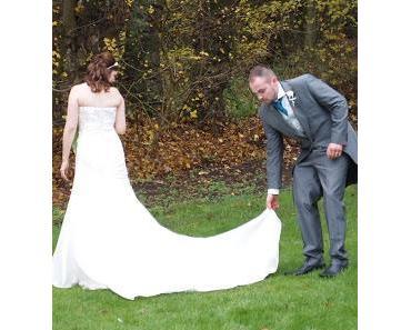 An Autumn Wedding - Bitische Familienhochzeit