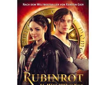 Rubinrot & The Host Trailer