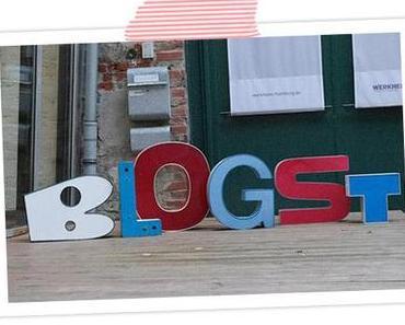 Das Blogst Wochenende: schockverliebt oder geflasht?