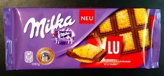 Milka & LU