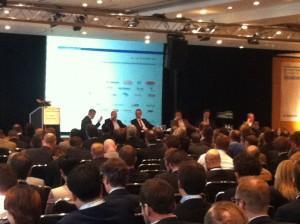 Wie wird sich der Solarmarkt weiterentwickeln? Eindrücke vom 13. Forum Solarpraxis