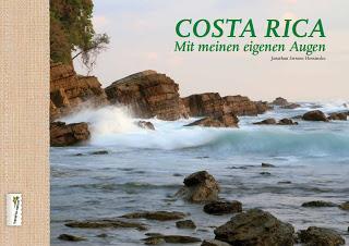 Costa Rica mit meinen eigenen Augen Das ist der Titel uns...
