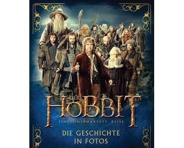 [Rezension] Der Hobbit - Eine unerwartete Reise. Die Geschichte in Fotos