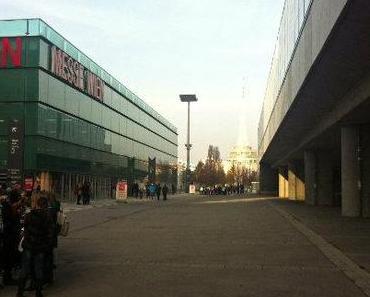 Die Buchmesse in Wien