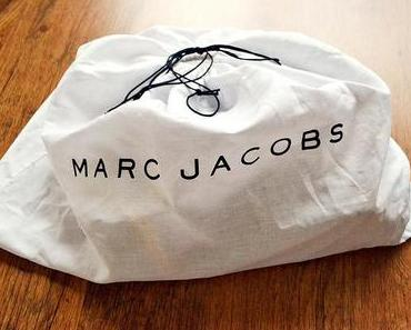 Marc Jacobs Little Stam Bag