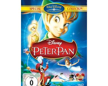 Peter Pan - Special Collection