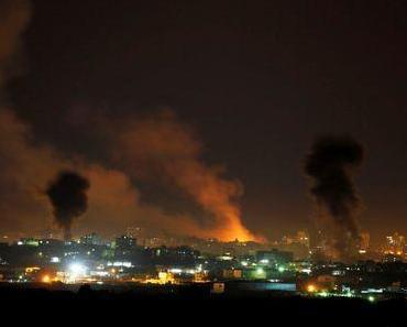 Warum einen neuen Krieg gegen Gaza?
