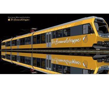 """""""Die Himmelstreppe"""" – Zukunft der Mariazellerbahn"""