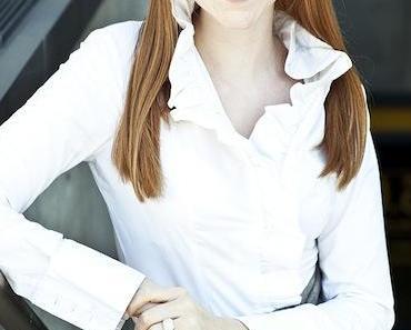Jessica Peterka-Bonetta von www.cape-balance.com