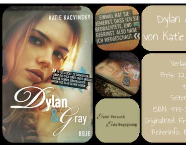 [Rezension] Dylan & Gray