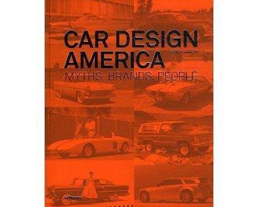 Buchvorstellung Car Design America