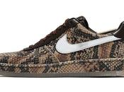 Nike Force Downtown (Python)