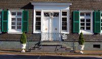 Die richtigen Haustüren beim Massivhausbau auswählen