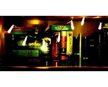 Von Lichtern, Büchern und Zitaten...