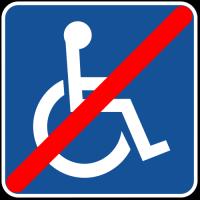 IV-Revision 6b: Sparübung bei schwer Behinderten [akt.]