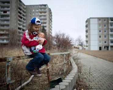 Im TV: Gemachte Armut in Spanien, Deutschland und Frankreich