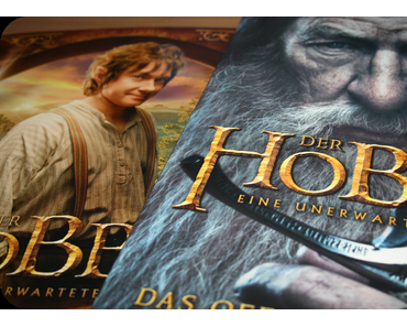 [Neuzugänge] Der Hobbit trifft Drachen und Evolutionstheorie