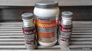 Produkttest – Maxinutrion Maxi-Milk und RecoverMax