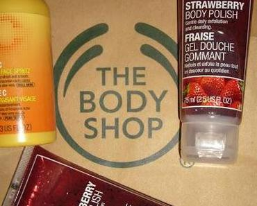 The Body Shop | HAUL