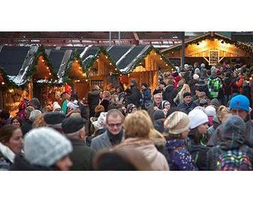 Mariazeller Advent 2012 – Fotos vom Tag der Eröffnungsfeier