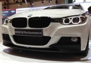 Essen Motor Show 2012: Opel sticht heraus und viele schöne Autos