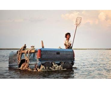 """Fantasiedrama """"Beasts of the Southern Wild"""""""