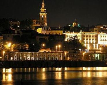 5 Dinge, die man im Dezember in Belgrad machen kann
