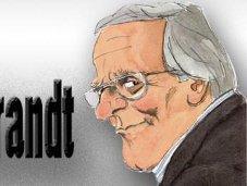 Dieter Hildebrandt startet eigenen TV-Sender – im Internet