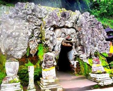 Reisereportagen: Bali II - Ubud