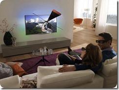 Tagesaufgabe Nummer 5, Steuerung des PHILIPS SMART TV 40PFL8007k über das Handy mit der Philips Software my Remote #Teil7